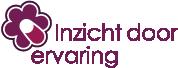 'inzicht door ervaring' Logo