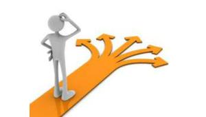 keuzes maken- 'inzicht door ervaring' helpt