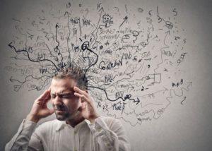 chaos in je hoofd- inzicht door ervaring